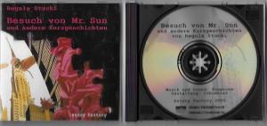 CD Besuch von Mr Sun