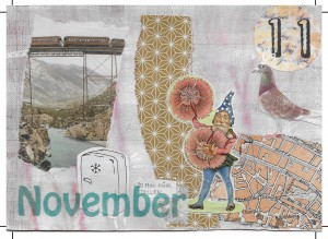 Collagen RS November