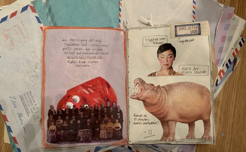 Happy Booklet